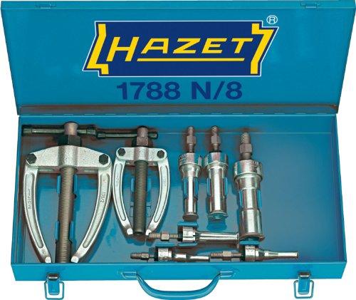 Preisvergleich Produktbild HAZET 1788N/8 Innenauszieher-Satz