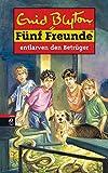 Fünf Freunde entlarven den Betrüger (Einzelbände, Band 37) -
