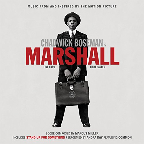 Marshall (Original Motion Pict...