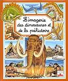 """Afficher """"L'imagerie des dinosaures et de la préhistoire"""""""
