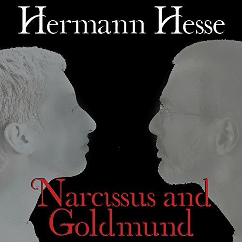 Narcissus and Goldmund  Audiolibri