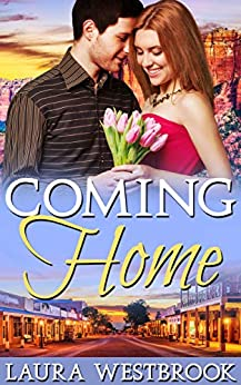 Coming Home: A Sweet Romance (Red Canyon Series - Book 1) by [Westbrook, Laura]