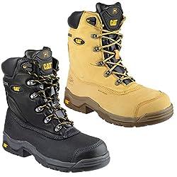 Cat Supremacy SBP, Men Chelsea Boots, - 511TYcJ9L4L - Cat Supremacy Sbp, Men Chelsea Boots,
