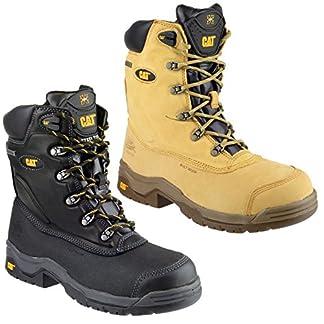 cat supremacy sbp, men chelsea boots, - 511TYcJ9L4L - CAT Footwear Men's Supremacy Sbp Chelsea Boots