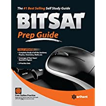 Prep Guide To BITSAT 2019