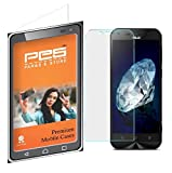 PES 0.3mm Tempered Glass for Asus Zenfon...