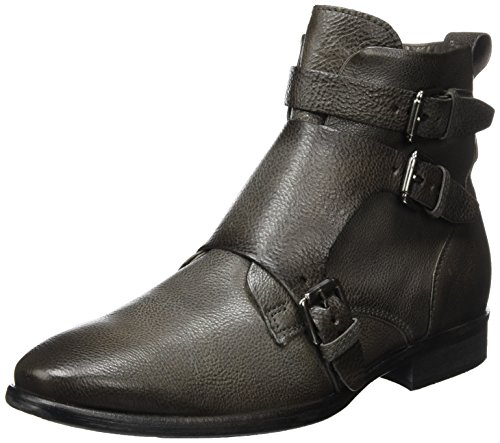 Mjus Herren 345210-0101 Biker Boots Braun (Silice)