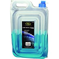 Highlander Flat Pack Water Carrier