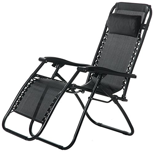 btm lot de 2 chaises longues pliantes en textil ne chaise de jardin avec coussin r sistant aux. Black Bedroom Furniture Sets. Home Design Ideas