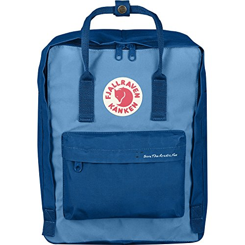 Fjällräven Kanken 16L - Rucksack - Save the Arctic Fox