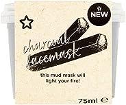 Superdrug S/D Charcoal Mask, 75 ml