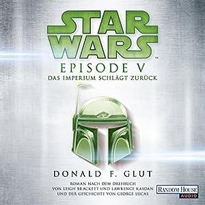 Das Imperium schlägt zurück: Star Wars Episode 5