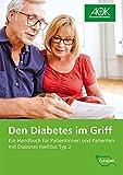 Den Diabetes im Griff: Ein Handbuch für Patientinnen und Patienten mit Diabetes mellitus Typ 2 -