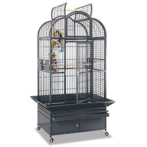 Montana Cages ® | Papageienkäfig New Heidelberg - Antik