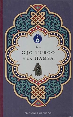 El ojo urco y la Hamsa (NUEVA COLECCION BOLSILLO)