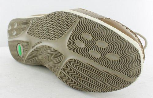Timberland Boys Casual Shoes 80939 - Beige Leather - UK Size 5 5 - EU Size 39 - US Size 6