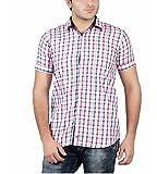 Undercut Men's Casual Shirt_041_Multicol...