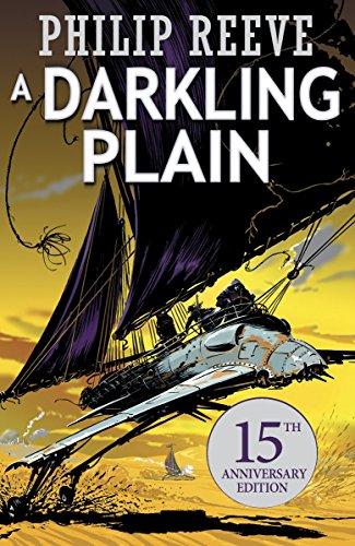 A Darkling Plain (Mortal Engines Quartet)