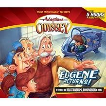 Eugene Returns! (Adventures in Odyssey (Audio Numbered))