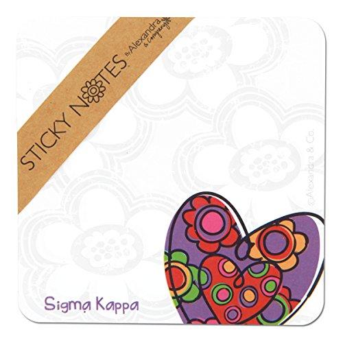 alexandra-and-company-sticky-notes-sigma-kappa
