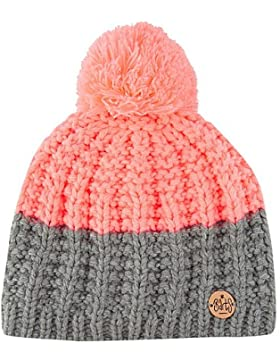 BARTS CAPPELLO BAMBINI LAURY BEANIE HEATHER GREY (53 (da 4 anni in su))
