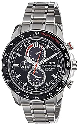 Seiko Reloj de caballero SSC357P1