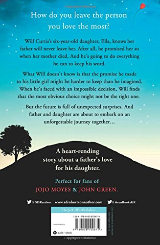 Time to Say Goodbye: a heart-rending novel about a father's love for his daughter 2