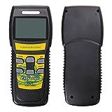 Shsyue®U581 OBD II CAN - Dispositivo diagnostico auto, universale per auto Scanner lettore di codici di errore diagnostico diagnosi Scanner Auto per errore nuovo