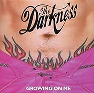 """Growing on Me [7"""" VINYL]"""