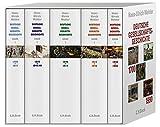 Deutsche Gesellschaftsgeschichte Band 1 - 5: Deutsche Gesellschaftsgeschichte 1700-1990 by Hans-Ulrich Wehler (2008-09-06)