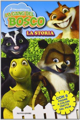 La Gang Del Bosco La Storia Pdf Scaricare Ananthki