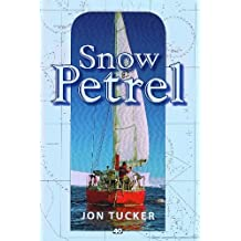 Snow Petrel (English Edition)