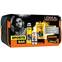 L 'Oréal Men expert Sports Bag Cuidado Set