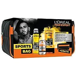 L Or al Men expert Sports...