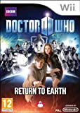 Doctor Who Return to Earth (Wii) [Edizione: Regno Unito]