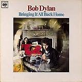 Bob Dylan - Bringing It All Back Home - CBS - SBPG 62515, CBS - 62515