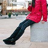 Vibram FiveFingers Furoshiki Shearling Winter, Size:HI CUT - L (42-43);Color:Black - 8