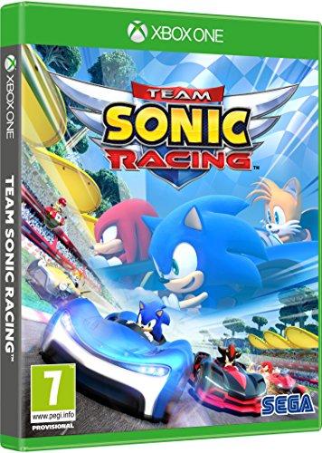 Team Sonic Racing, Xbox One