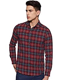 e94712be861 Reds Men s Shirts  Buy Reds Men s Shirts online at best prices in ...