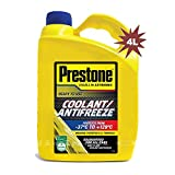 Best Engine Coolants - Prestone Ready Mix Antifreeze Coolant RMCAF4 - 4 Review