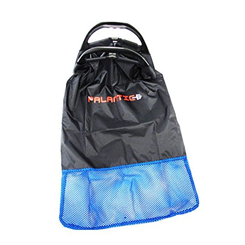 palantic-palantic-black-lobster-fish-catch-gear-nylon-game-bag-net-with-plastic-handle-game-by-scuba