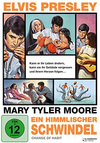 Elvis Presley: Ein Himmlischer Schwindel (Change of Habit)