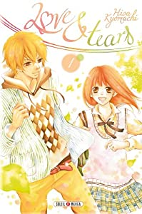 Love And Tears Edition simple Tome 1