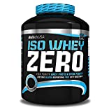BIOTECH Iso Whey Caffe Latte, 2270 g