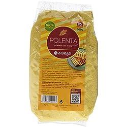 Paquete de POLENTA 500 grs.