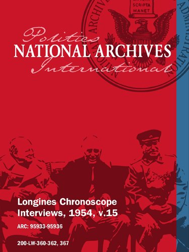 longines-chronoscope-interviews-1954-v15-vengalil-menon-adm-richard-byrd