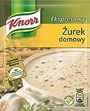 Express Mehlsuppe - Hausmacher Art 42g von Knorr I Polnische Suppen & Fonds