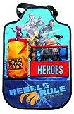 Star Wars CW-KFZ-631 Rebels Spielzeugtasche von Kaufmann Neuheiten