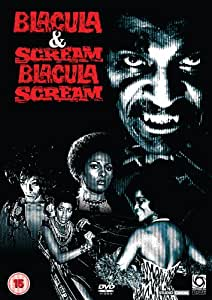 Blacula/Scream Blacula Scream [UK Import]