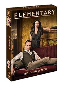 """Afficher """"Elementary : saison 3"""""""